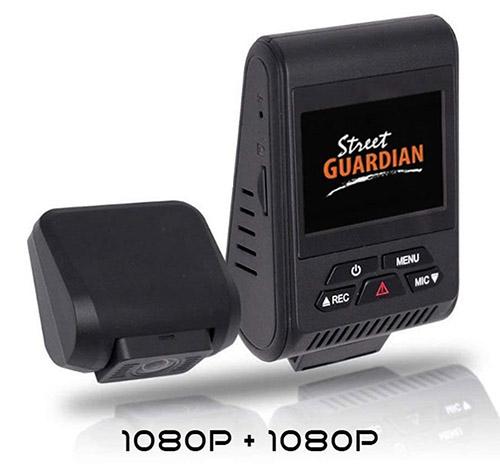 Street Guardian SG9663DC for Black Friday