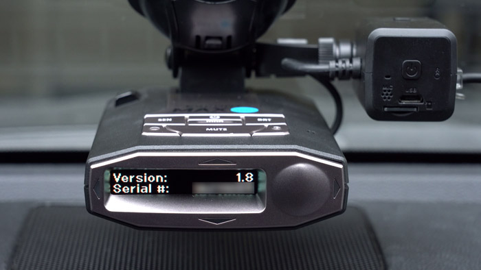 Escort Radar Max 360 >> Escort Updates the Max360 and Max360c to Help Address ...