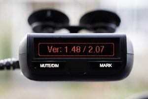 Uniden R3 firmware 1.48