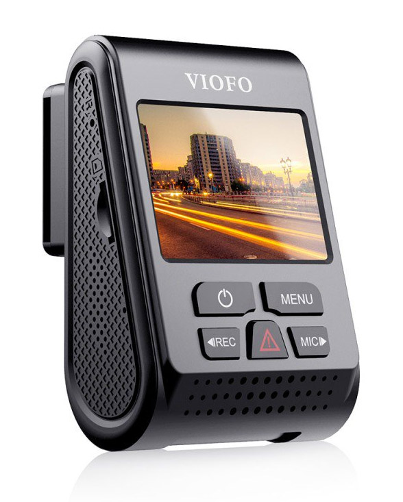 Viofo A119 v3 dashcam