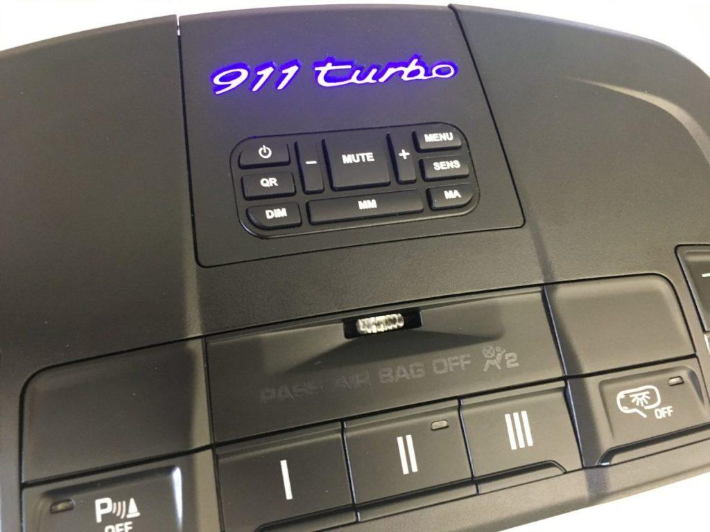 K40 remote in 911