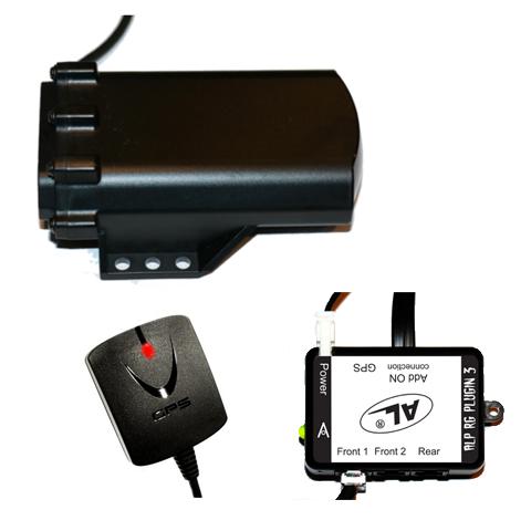 Net Radar DSP radar detector