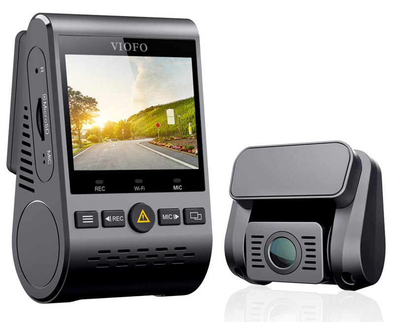 Viofo A129 dashcam for Prime Day