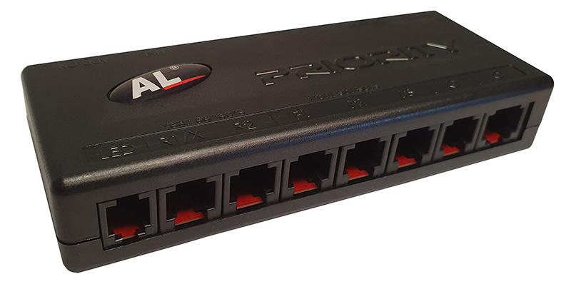 ALP Black HW4 CPU