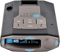 Escort Max 360c for $70 Off