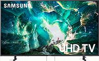 4K Smart TVs for 47% Off