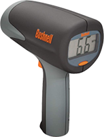 Bushnell Radar Gun for 13% Off