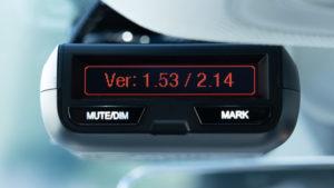 Uniden R3 firmware 1.53