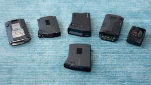 V1 Gen2 with Max360c, V1 G1, R7, Redline EX, and Pro M