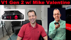 Interview with Mike Valentine about the V1 Gen 2