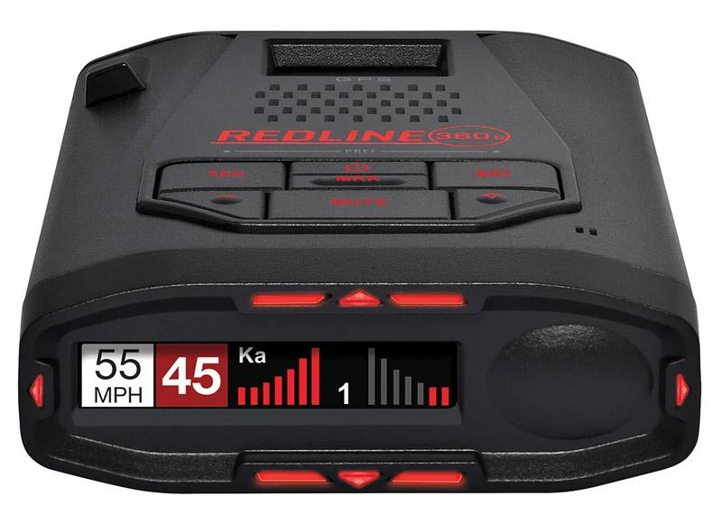 Redline 360c