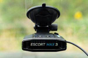 Escort Max 3