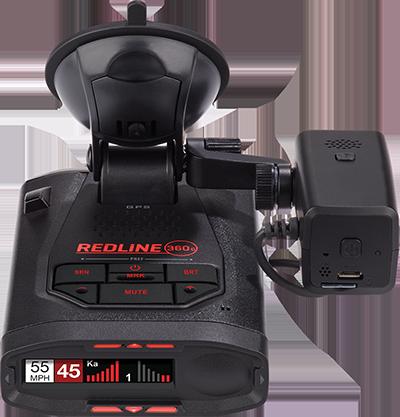 Redline 360c and M1 combo