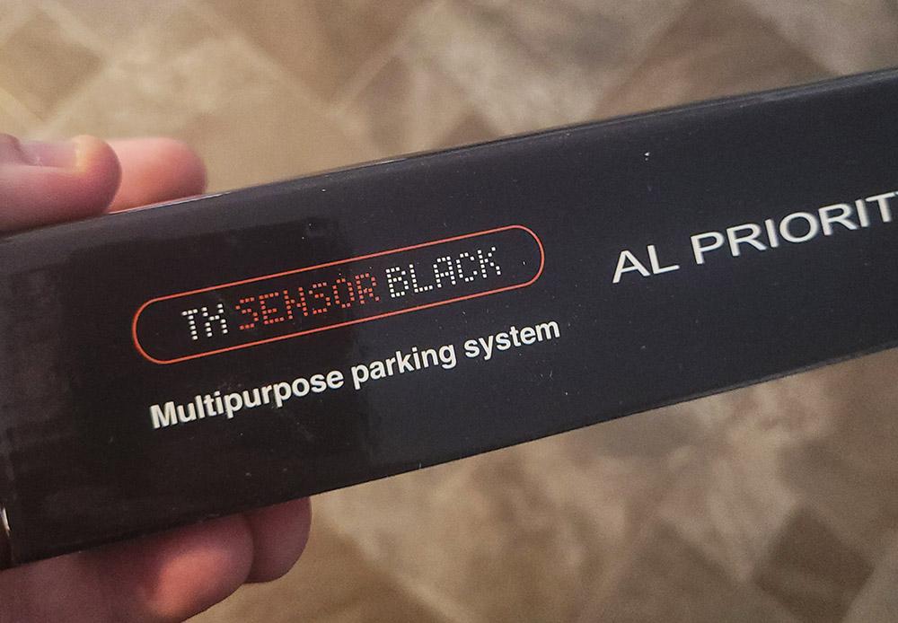 ALP TX Black box by Gatortotz